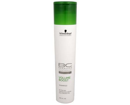 Schwarzkopf Prof. Šampón pre viac objemu (Volume Boost Shampoo) (Objem 250 ml)