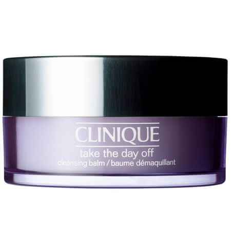 Clinique Odličovací balzam Take The Day Off (Cleansing Balm) 125 ml