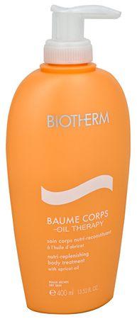 Biotherm Odżywczy balsam do ciała dla skóry suchej Baume Corps Therapy Oil (Nutri-Uzupełnianie ciała leczenia