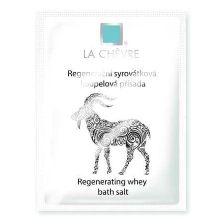 La Chévre Regeneračná srvátková kúpeľová prísada 40 g