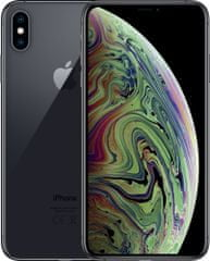 Apple iPhone Xs Max, 256GB, temno siv