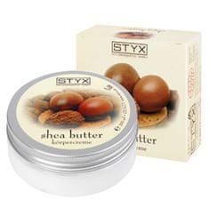 Styx Naturcosmetic Shea Butter tělový krém sbambuckým máslem