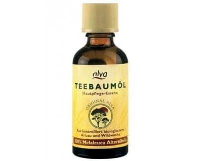 Alva BIO Tea Tree olej (Objem 10 ml)