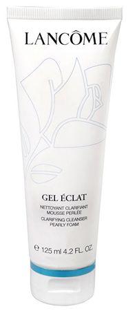 Lancome Oczyszczanie pianki żelowej Eclat (Clarifying Detergent Pearly pianka) 125 ml