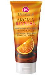 Dermacol Harmonizujúci telové mlieko Belgická Čokoláda s pomarančmi 200 ml