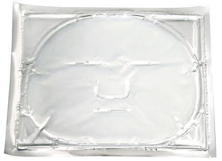 Jednorázové masky Kolagen maseczka (Kryształ Collagen Mask) 1 szt