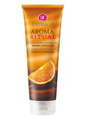 Dermacol Belga csokoládé naranccsal - harmonizáló tusfürdő 250 ml