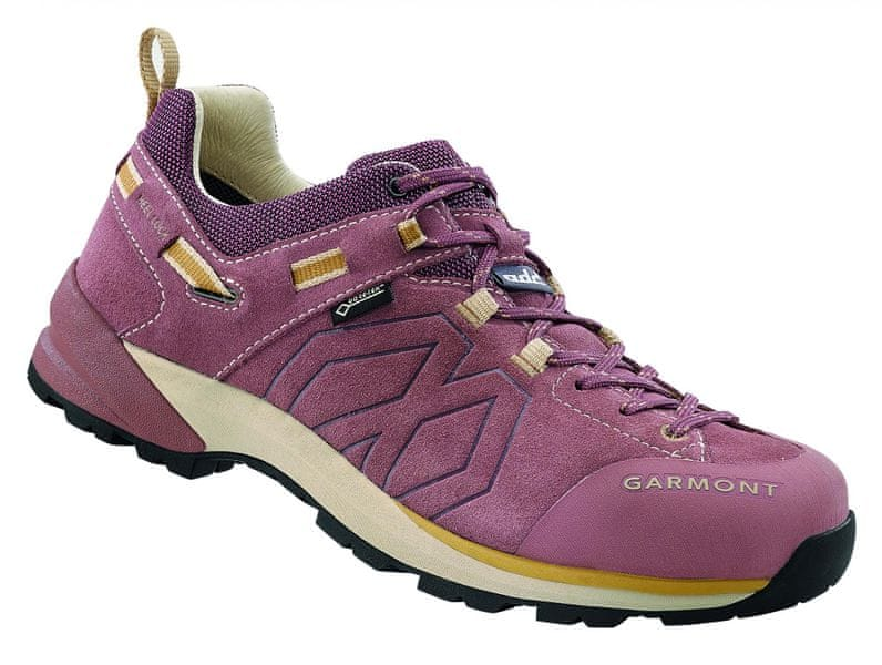 Garmont Santiago Low GTX W Grape Beige 38 a587f147e0