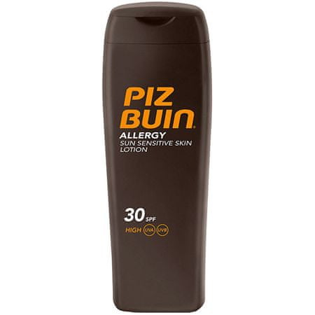 PizBuin Lotion SPF 30 (Allergy lotion) 200 ml