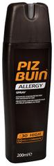 PizBuin Sprej na opalování SPF 30 (Allergy Spray) 200 ml
