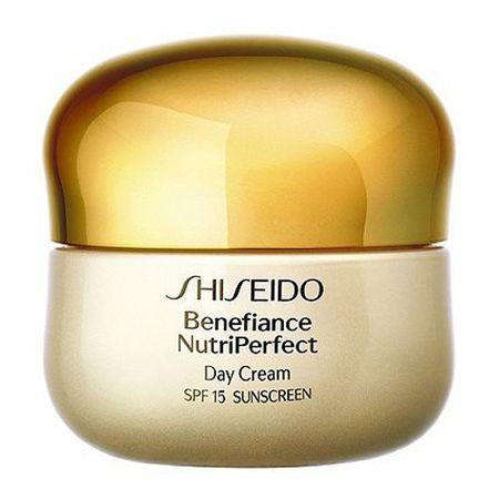 Shiseido Regenerujący dzień SPF 15 Benefiance NutriPerfect (Krem na dzień) 50 ml