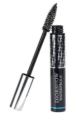 Dior Vodeodolná všestranná riasenka vizážistov Diorshow Mascara (Waterproof buildable Volume) 11,5 ml (Od