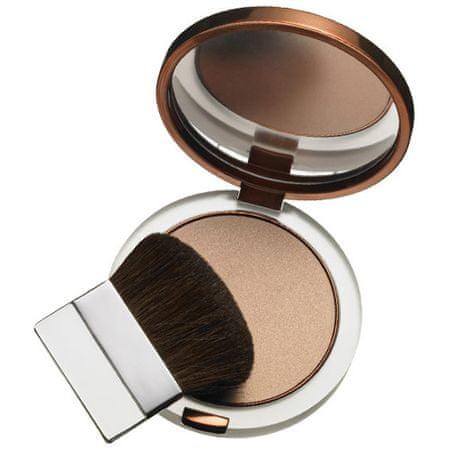 Clinique Kompaktowy brązujący proszku (Prawdziwa Bronze Pressed Powder Bronzer) 9,6 g (cień 03 Sunblushed)