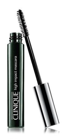 Clinique Řasenka pro objem řas (High Impact Mascara Dramatic Lashes On-contact) 7 ml (Odstín Black)