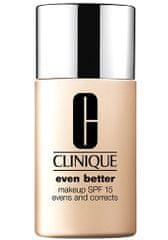 Clinique Ciecz makijaż w celu ujednolicenia barwy tonu skóry SPF 15 (Even Better Makeup) 30 ml