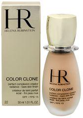 Helena Rubinstein makijaż pokrywa dla wszystkich rodzajów skóry (Color Clone Perfect cery Stwórcy) 30 ml