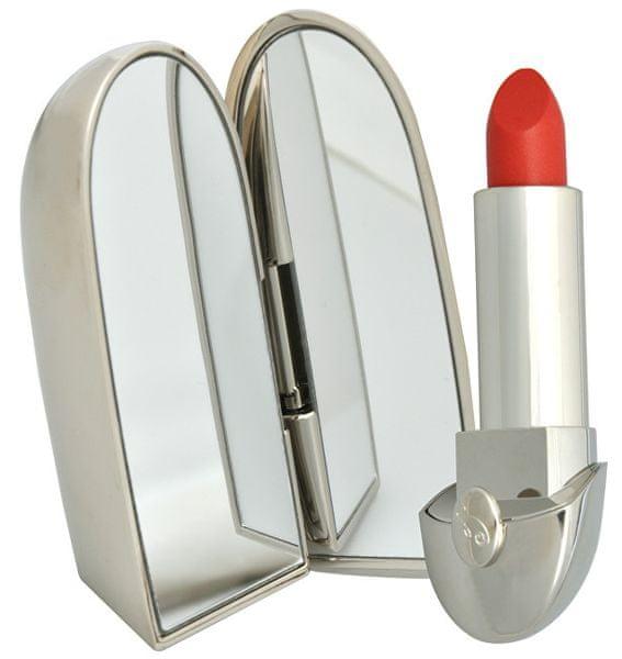 Guerlain Hydratační rtěnka Rouge G De Guerlain (Jewel Lipstick Compact) 3,5 g (Odstín 68 Gigi)