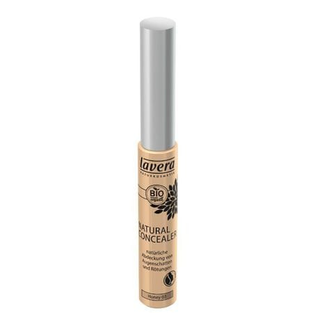 Lavera Természetes folyékony korrektor (Natural Concealer) 6,5 ml (árnyalat 03 med)