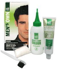 Hennaplus Prírodná farba na vlasy pre mužov Men Own