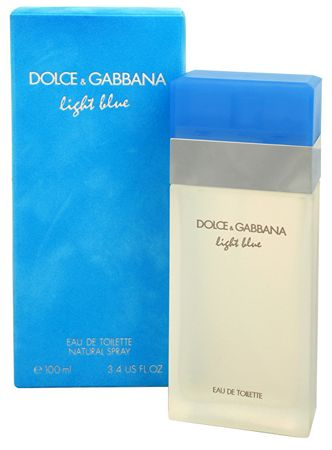 Dolce & Gabbana Light Blue - EDT 100 ml