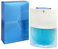 Lanvin Oxygene - EDP