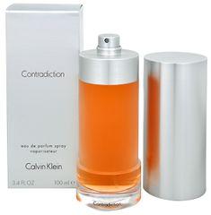Calvin Klein Contradiction - woda perfumowana
