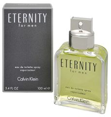 Calvin Klein Eternity For Men - woda toaletowa
