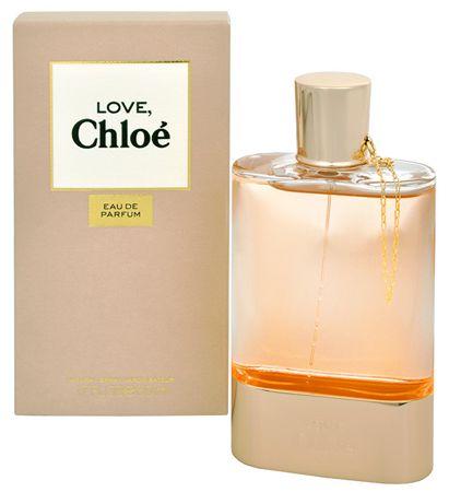 Chloé Love - EDP 30 ml