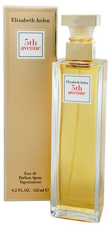 Elizabeth Arden 5th Avenue - woda perfumowana 75 ml