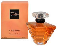 Lancome Tresor - woda perfumowana