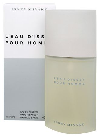 Issey Miyake L´Eau D´Issey Pour Homme - EDT 75 ml