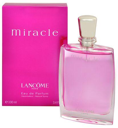 Lancome Miracle - woda perfumowana 100 ml