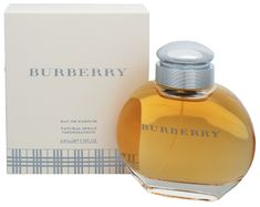 Burberry For Woman - woda perfumowana