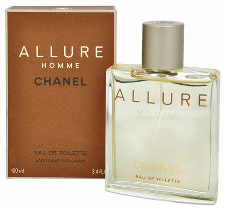 Chanel Allure Homme - woda toaletowa 150 ml