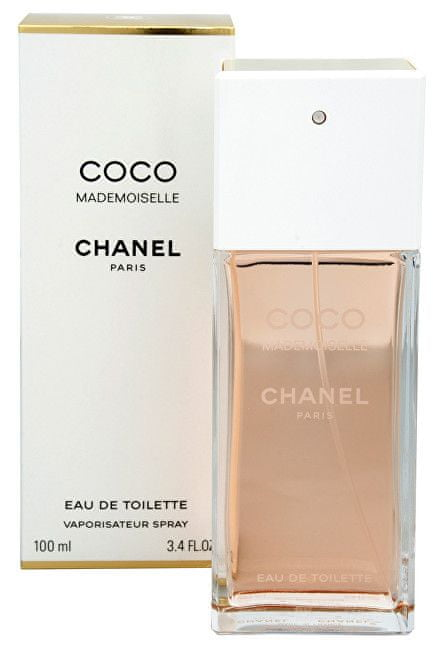 Chanel Coco Mademoiselle - EDT 50 ml
