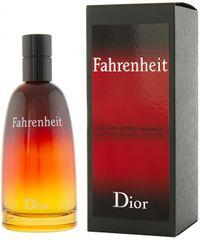 Dior Fahrenheit - woda po goleniu