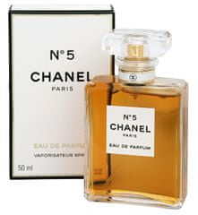 Chanel No. 5 - woda perfumowana