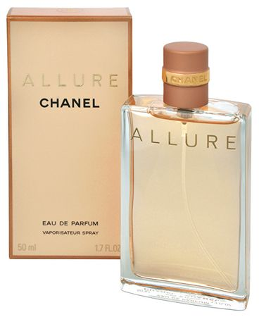 96d1230b68d97e Chanel Allure - woda perfumowana 50 ml   MALL.PL