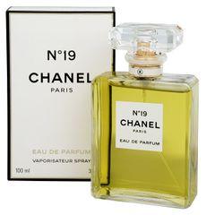 Chanel No. 19 Eau de Parfum - woda perfumowana