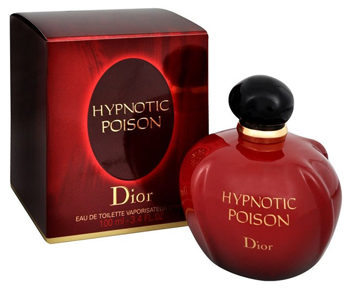 Dior Hypnotic Poison - EDT 100 ml