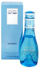 Davidoff Cool Water Woman - woda toaletowa