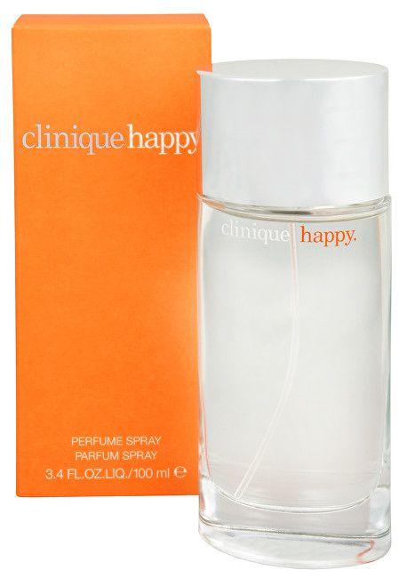 Clinique Happy - EDP 100 ml pro ženy