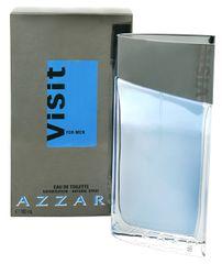 Azzaro Visit For Man - woda toaletowa