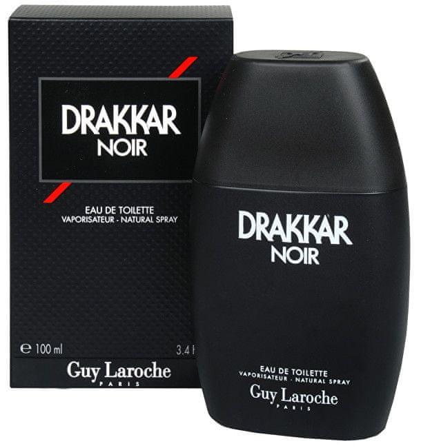 Guy Laroche Drakkar Noir toaletní voda pánská 50 ml