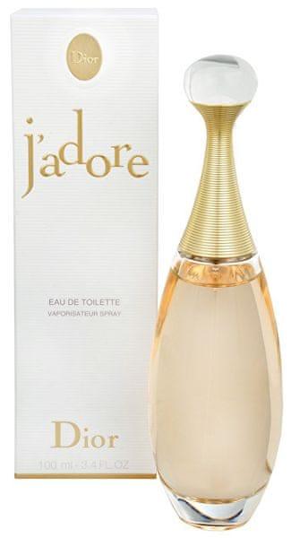 Dior J´adore - EDT 100 ml pro ženy
