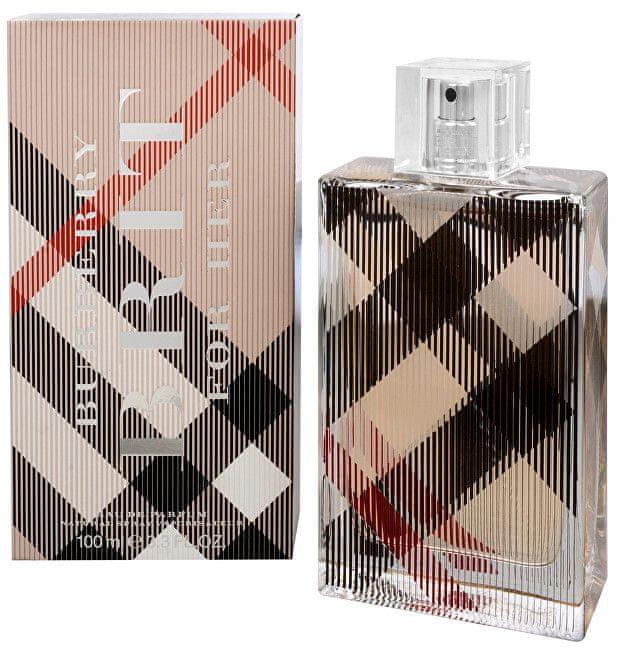 Burberry parfémovaná voda dámská 50 ml