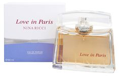 Nina Ricci Miłość w Paryżu - EDP