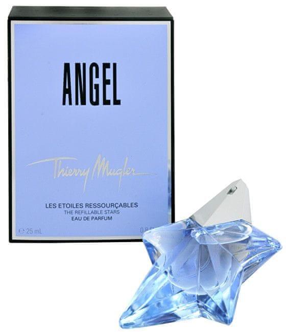 Thierry Mugler Angel EDP (újratölthető) 25 ml