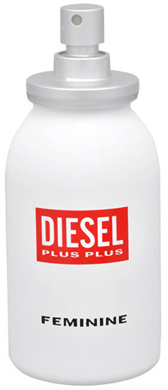 Diesel Plus Plus Feminine - EDT