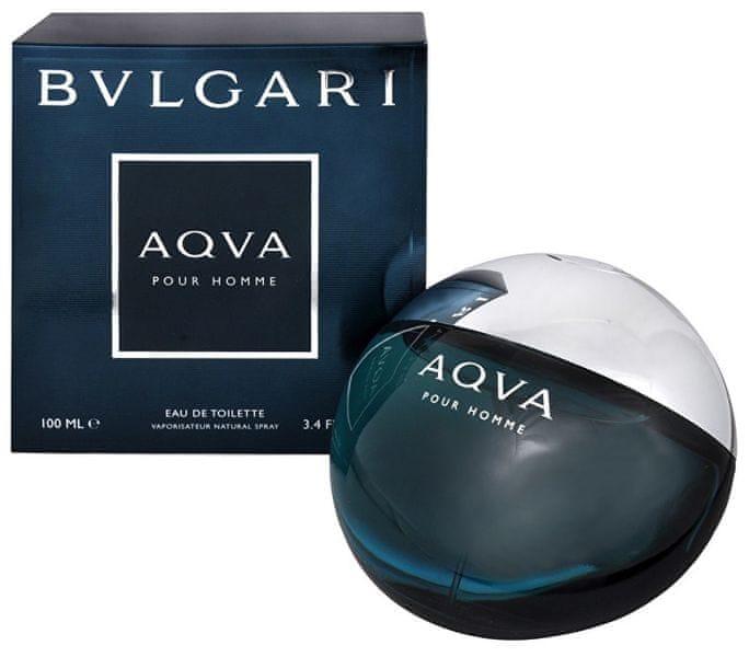 Bvlgari Aqva Pour Homme - EDT 50 ml